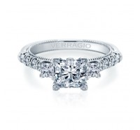 Verragio Renaissance V-956-P Engagement Ring