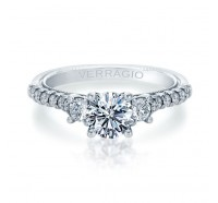 Verragio Renaissance V-956-R Engagement Ring