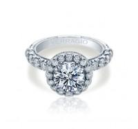 Verragio Renaissance V-957-R Engagement Ring