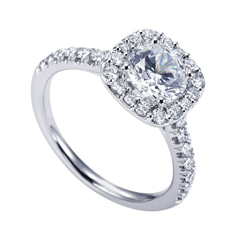 4a039eed4289b Genesis Designs W-ER6872 Engagement Ring