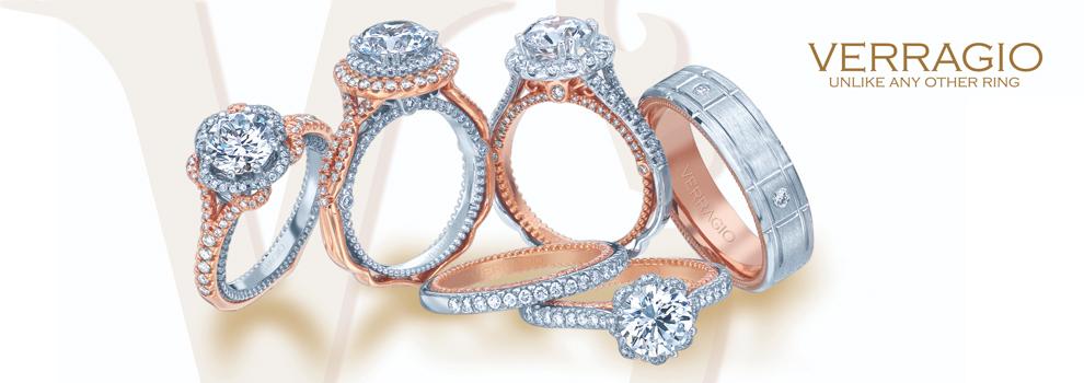 Verragio Rings