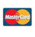 Master Card Accepted Here