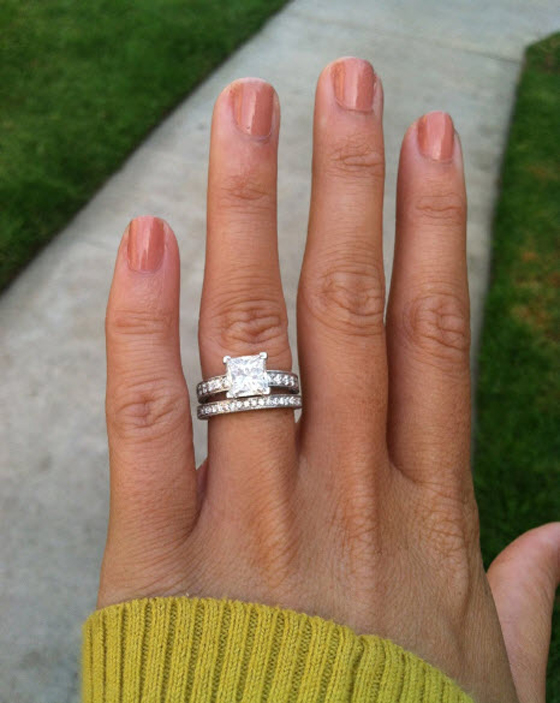 Why Wedding Rings Are Worn On The Fourth Finger Of Left Hand